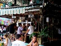 тут были вкусные и дорогие коктейли к сведению - манго мохито 20 баксов штука) размеры стакана будут приведены на следующих фото