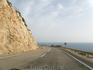 дорога из Кемера в Демре