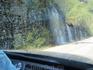 водопады