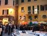 Итальянская свадьба.