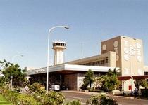 Международный Аэропорт Эль Сальвадор