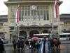 Один день в Лозанне