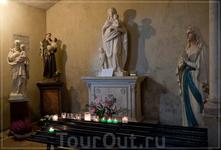 в собор Сен-Совёр