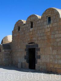 Замок Кусейр-Амра
