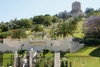 Израиль: Бахайские сады в Хайфе