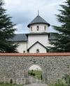 Фотография Монастырь Морача