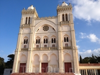 Собор Святого Людовика (Карфаген)