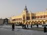 Здание Сукениц на Старом рынке