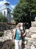 Развалины римских бань с старом городе. Такие бани - точнее их развалины - встречались нам везде, где удалось побывать - в Созополе, Несебре, Варне