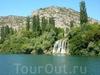 Живописный национальный парк Крка