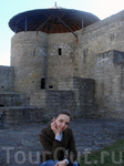 в Нарвской Крепости