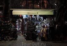 Ночная уличная торговля