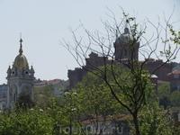 Болгарская Церковь и Католический Патриархат