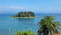 Остров Понтикониси
