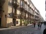 Улица в Трапани