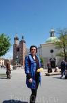 Костел Св. Войчеха (Краков)