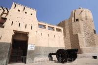 Форт Аль Хисн