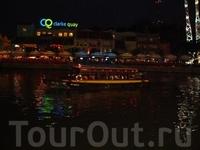 Clarke Quay - названа в честь сэра Эндрю Кларка (Andrew Clarke), второго губернатора Сингапура
