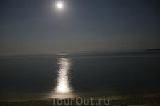 Лунная соната над морем