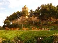 Крепость Соайль