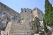 Акрополь Линдоса на вершине горы