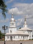 Церковь Ал. Невского