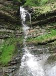 Иджеван,водопад в окрестностях с. Енокаван.
