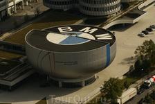 Здание самого музея