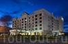 Фотография отеля Embassy Suites Atlanta Alpharetta