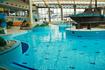 """Внутренний вид аквапарка """"Aquapalace"""""""