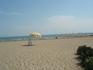 Пляжи о.Лидо