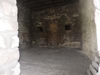 Пустые помещения в некоторых башнях