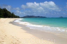 тур Баунти -пляж Ваканало