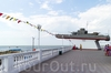 Фотография Памятник морякам Азовской флотилии – бронекатер 124