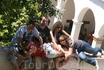 В Альгамбре такая атмосфера, что хочется запечатлеть себя