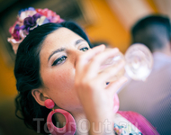 Севильские женщины прекрасны во всем, даже в этом