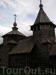 Музей зодчества.