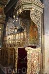 Епископский трон
