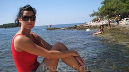 пляж или берег пляжа, как вам больше нравится