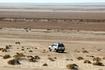 Захватывающее джип-сафари по Сахаре  это уже другая пустыня...