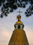 Храм на Сапун-Горе