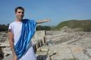 Возвращение в Римскую Эпоху