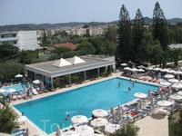 Ialyssos Bay