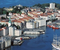Фото отеля Basic Hotel Bergen