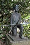памятник мальчикам защитникам (дальше не помню, отвлеклась от рассказа гида...) напишите, кто знает подробнее
