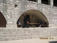 Православный монастырь