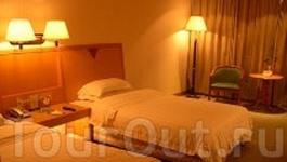 Zhangjiajie Guest State Hotel