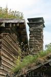 Крыши Норвегии. Норвежский этнографический музей — настоящий город экспонатов под открытым небом.
