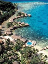 Фото отеля Sofitel Bora Bora Marara Beach Resort