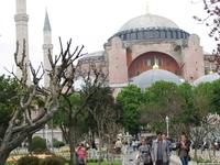 «Вот он, один из первых христианских храмов в Азии»
